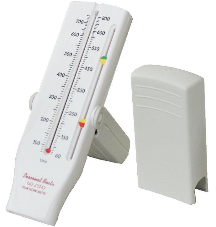 Peak-Flow-Meter Personal Best FR