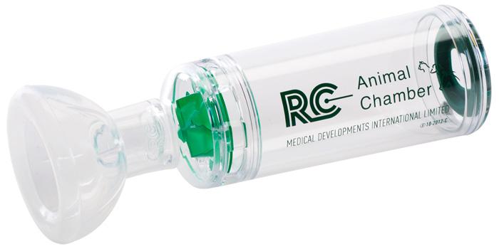 RC-Animal-Chamber HUND