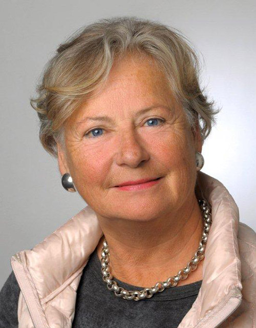Ruth Cegla